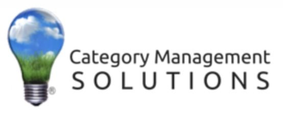 Category Management Solutions Retina Logo