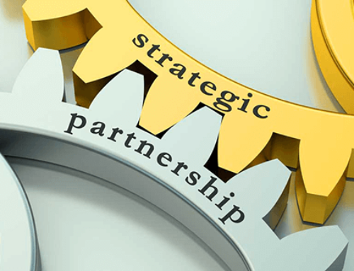 """Grow sales and compete more effectively with strategic partnerships – how to defend against """"mass slippage"""""""