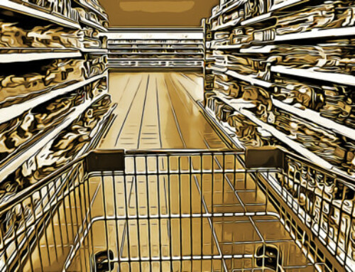 How to land shelf space with true category management