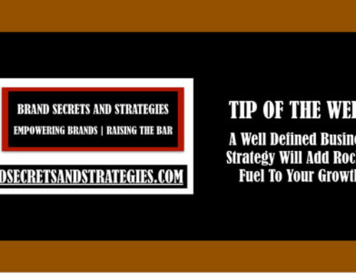 A Well Defined Business Strategy Will Add Rocket Fuel To Your Growth